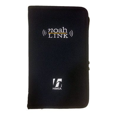 NoahLink Carrying Case