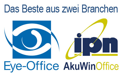 AkuWin Office / Eye-Office Logo